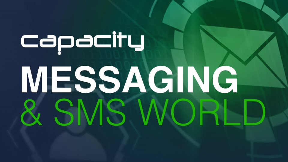 Capacity Messaging and SMS World 2021 -1